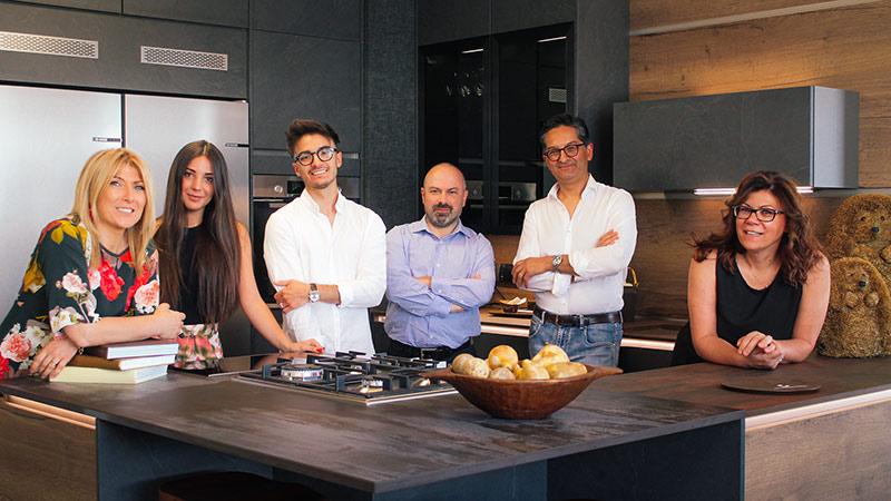 Il gruppo Cucinarredo